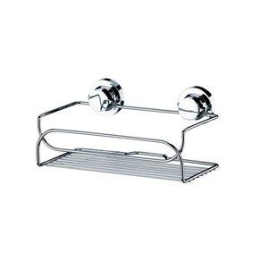 Suporte-De-Banheiro-Multiuso-Cromado-Porta-Shampoo-