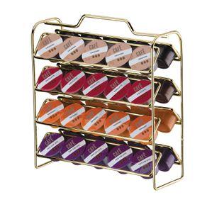 -Compartilhe---Inicio-Organizador-Porta-Capsulas-De-Cafe-3-Coracoes-Dourado-Organizador-Porta-Capsulas-De-Cafe-3-Coracoes-Dourado